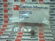 CHICAGO MINIATURE 370