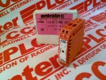 ENTRELEC RB121A-115VAC/DC