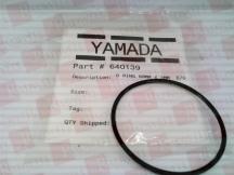 YAMADA PUMP 640139