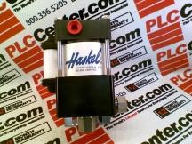 HASKEL HAA31-4.5-N