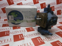 BOSCH REXROTH PV7-15/25-30RE01MC0-16