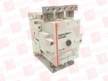S&S ELECTRIC CA6-85