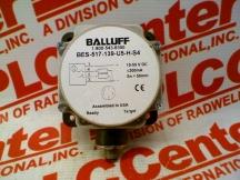 BALLUFF BES-517-139-U5-H-S4
