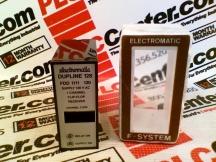 ELECTRO MATIC FDD-1111-120