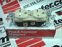 PASS & SEYMOUR 5642-I