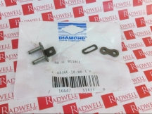 DIAMOND CHAIN C-4436-18/08-1-P