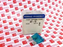 FERRAZ SHAWMUT AF-15