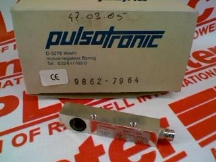 PULSOTRONIC 9862-7964