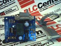 ELECTRONIC CONTROLS DGFC-AL