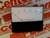 JEWELL INSTRUMENTS 00-841151A