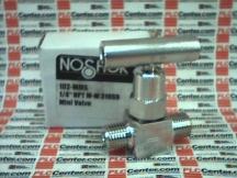 NOSHOK 102-MMS