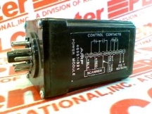 AMF CONTROL SYSTEMS 46551-321
