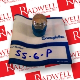 SWAGELOK SS-6-P