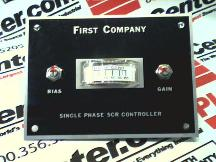 FIRST COMPANY PRODUCTS T10956-01991