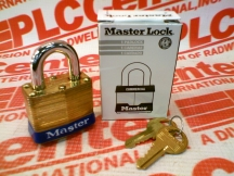 MASTER LOCK 4