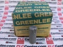 GRENNLEE TOOL 50407