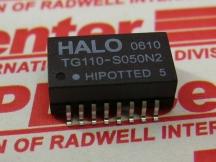 HALO ELECTRONICS TG110S050N2