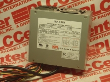 KEY POWER INC KP-350B