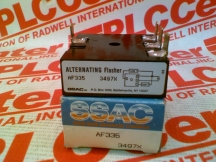 SSAC AF335