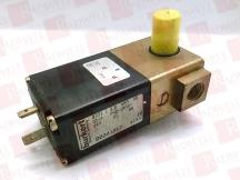 BURKERT EASY FLUID CONTROL SYS 0331-C-3.0-NBR-MS