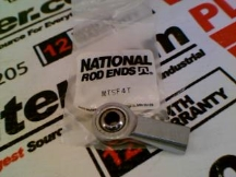 NATIONAL ROD END MTSF4T