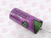 TADIRAN BATTERIES TL2155P