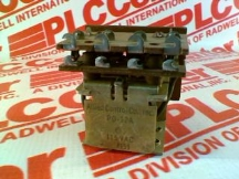 ALLIED CONTROLS PO-12A
