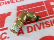 BRASS PRODUCTS DIVISION W169PL-2-2