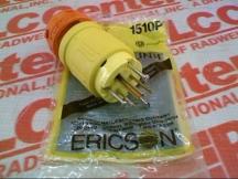 ERICSON MFG 1510-P-ORG