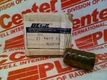 BECK 11-5800-01