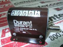 DURANT 5-D-31127-456-R-CL
