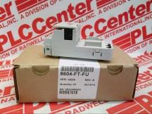 GE FANUC 8604-FT-FU