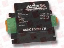 ANAHEIM AUTOMATION MBC25081TB