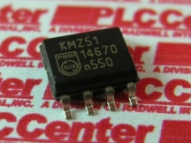 NXP SEMICONDUCTOR KMZ51