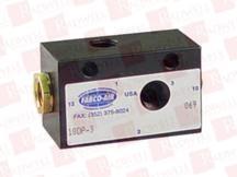 FABCO-AIR INC 18DP-3