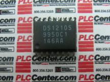 DALLAS SEMICONDUCTER IC1210S