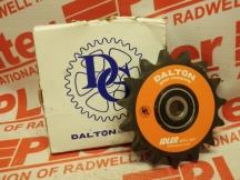 DALTON GEAR 60A15-106