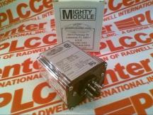 MIGHTY MODULE MM4300-115VAC-0/10VDC-0/10VDC