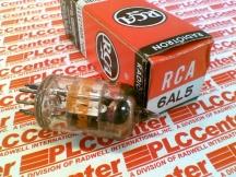 RCA 6AL5