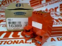 BANNER ENGINEERING 16389