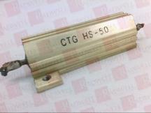 CTG HS-50