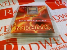TAKE MS SMARTMEDIA-CARD