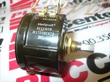 BECKMAN INSTRUMENT SC-422A