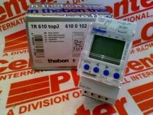 THEBEN TR610-TOP2