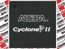 ALTERA CORPORATION EP2C8F256C8N