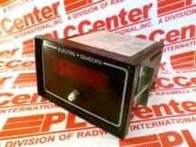 ELECTRO SENSORS MICRO3600