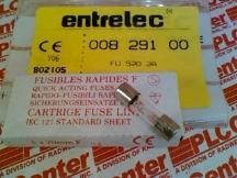 ENTRELEC 008-291-00