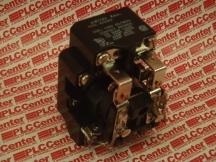 MSD INC 425XBX-120VAC