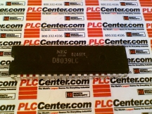 NEC D8039LC