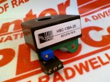 HBCONTROLS HBC-138A-25